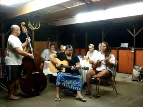 NA PALAPALAI Ku'u Hawaii