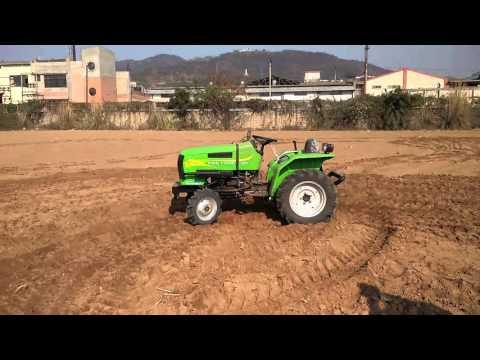 Indo Farm1026 amazing testing