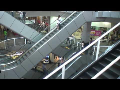 Goiânia-Shopping Flamboyant