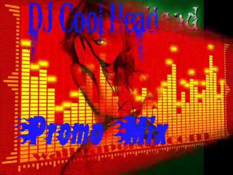 DJ Cool Head Promo Mix