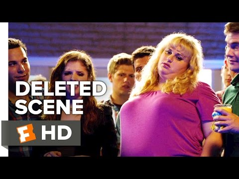 Pitch Perfect 2 Deleted Scene - Treble Party (2015) - Brittany Snow, Anna Kendrick Movie HD