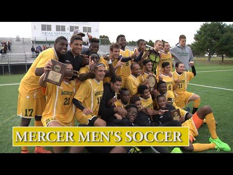Mercer County College Athletics - Men's Soccer