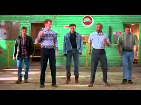 The Full Monty - Hot Stuff