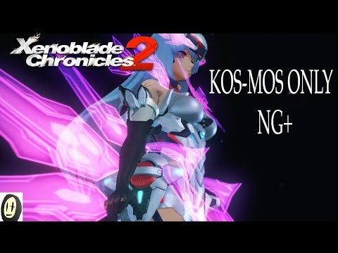 kos-mos xenoblade 2 how to get