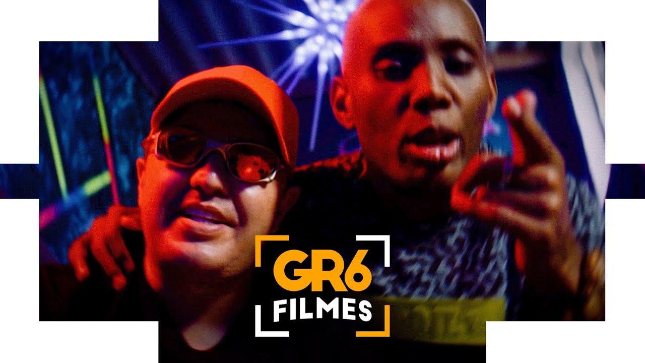 MC GW e DJ piu - Toma Malcriada (GR6 Explode)