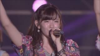 ℃-ute - 桜チラリ
