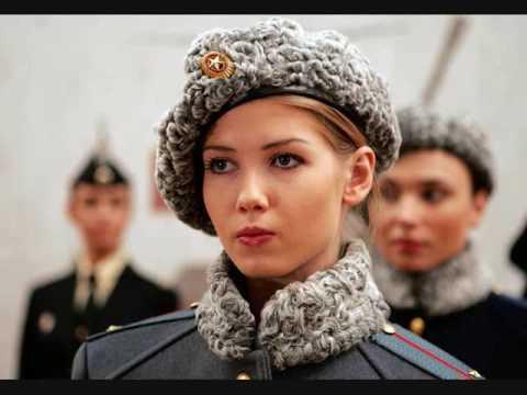 Russia Privjet