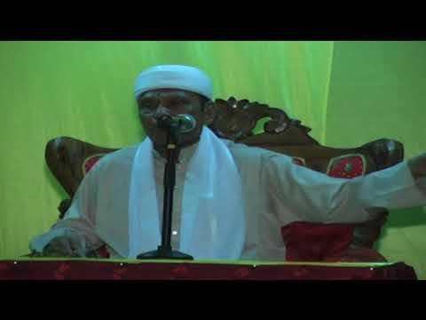 Ceramah Isra' Mi'raj Syekh Muda Ahmad Arifin 2