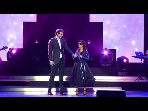 Arame & Diana Gurtskaya - Mama (Live In Concert / Moscow 2017)