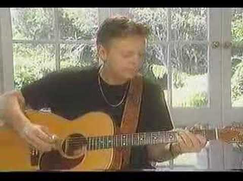 Tommy Emmanuel - Day Tripper/Lady Madonna