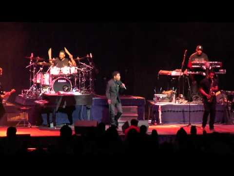 I LOVE MUSIC TOUR PRESENTS BABYFACE LIVE IN ALBANY,GEORGIA PART#5
