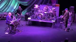 Steppin Out Joe Jackson-First Live Performance of Original Arrangement