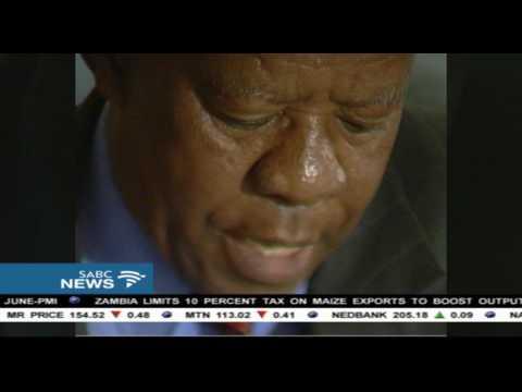 Botswana declares three days of national mourning for Masire