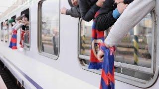 Kulisy z meczu Legia Warszawa - Piast Gliwice 1-1 (0-0) 13-12-2015