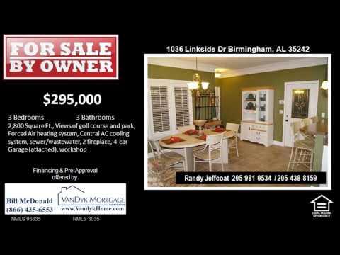 3 Bedroom Home for Sale near Greystone Elementary School in Birmingham AL
