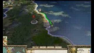 Rome Total War BI- Saxon Chronicles Episode 20 Invaded By Rebels