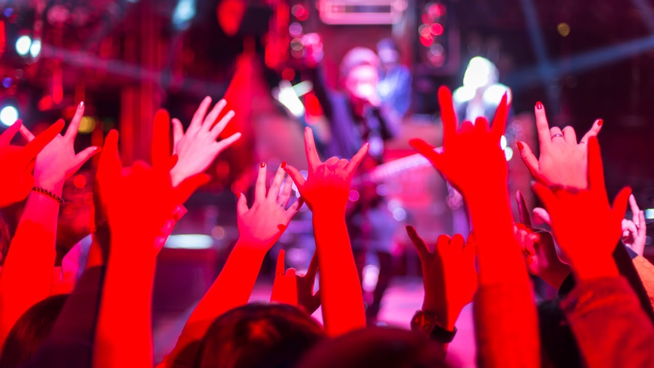 Miss live music? Catch a performance at one of these Columbia venues