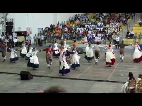 Rodeio de Venâncio Aires - CTG M'Bororé - Chote das Duas Damas