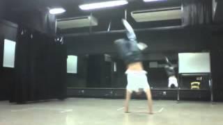 Bboy Kid Shade | Hong Kong | Raw Bboys Do Raw Things