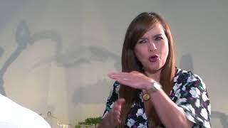 Rostros del Éxito EVTV -  Mónica Rubio con Carlos Salaverría SEG 02