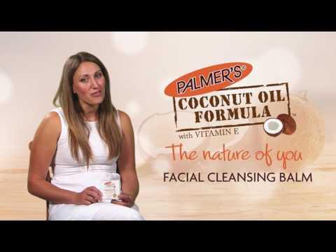 Palmer's Coconut Oil Formula Facial Care