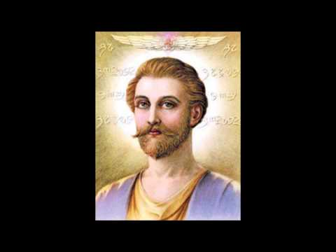 A Message from St Germain & the Divine Mother 19Dec2012