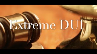 The Behan Law Group, P.L.L.C. Video - Extreme DUI
