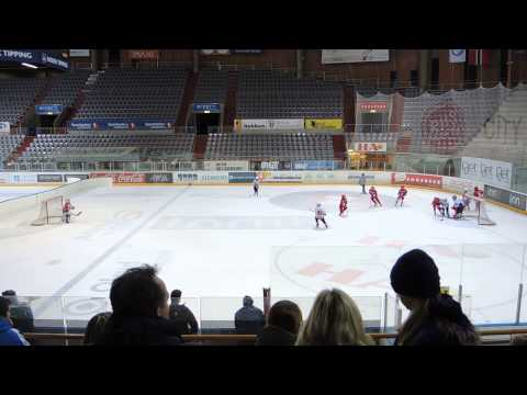 U10: Stjernen - Lørenskog Panthers. 2. periode