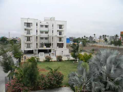 Gerones Residency Service Apartments - Coimbatore - India