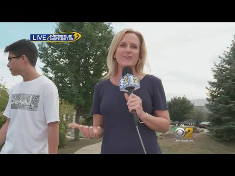 Mobile Weather Lab: Bolingbrook