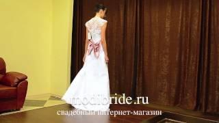 Платье Selection 1309 - www.modibride.ru Свадебный Интернет-магазин