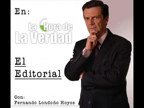 El Editorial, Lunes 12 de Marzo/18: El sistema electoral colombiano no es confiable.