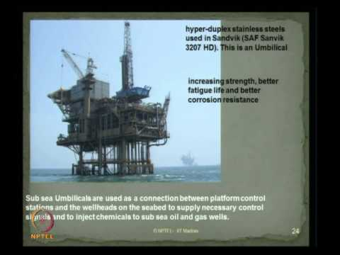 Mod-02 Lec-09 Dredging equipments' specifications