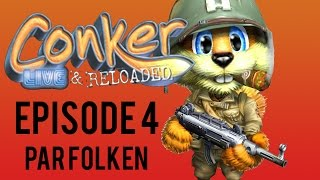 Conker Live & Reloaded Let