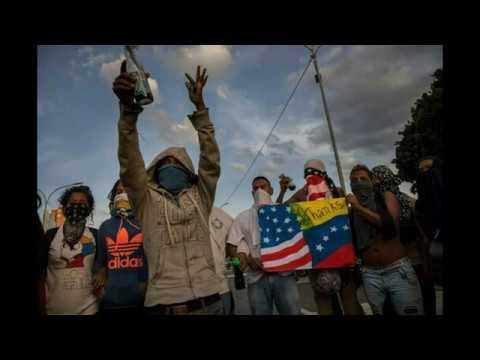 Von 9/11 zu Venezuela: Die Stellvertreterkriege Chinas und der Vereinigten Staaten