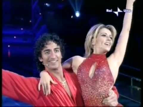 Ballando con le stelle Samba Loredana Cannata + Samuel Peron