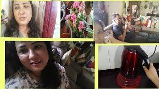 Relaxing post diwali/divyavlogs/indian vlogs/indian youtuber/indian mom