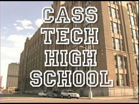 Cass Tech High School Documentary Trailer 2
