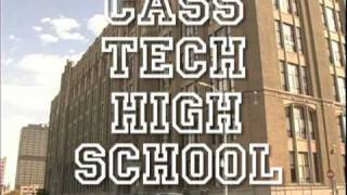 Cass Tech High School Documentary Trailer 2