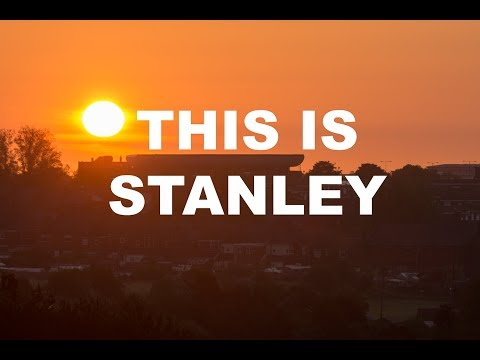 THIS IS STANLEY - Full Length Documentary