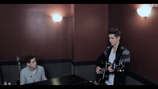 """Unconditionally"" by Katy Perry (cover by The George Twins)"
