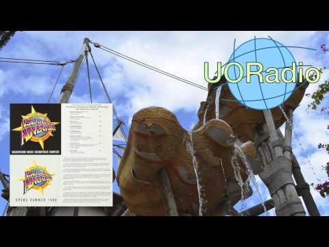 Background Music Soundtrack Sampler - 03 The Lost City