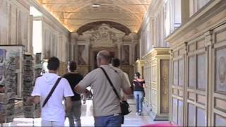 Rome, Vatican and Amalfi Coast