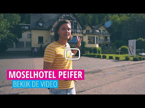 Hotel Duitsland: Moselhotel