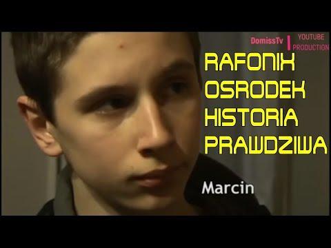 █▬█ █ ▀█▀ Rafonix Osrodek Wychowawczy - Historia Prawdziwa