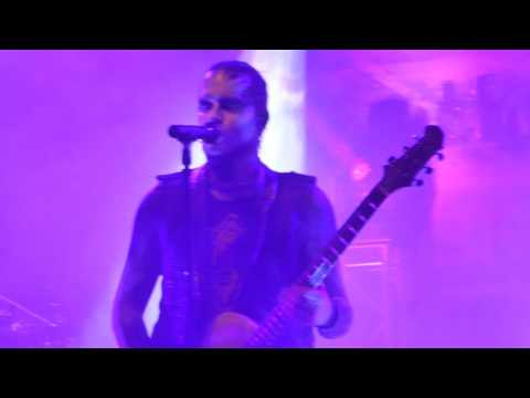 "Lord of the Lost ""Miss Machine"" - Raining Stars Tour 21.04.2017, Leipzig / Täubchenthal"