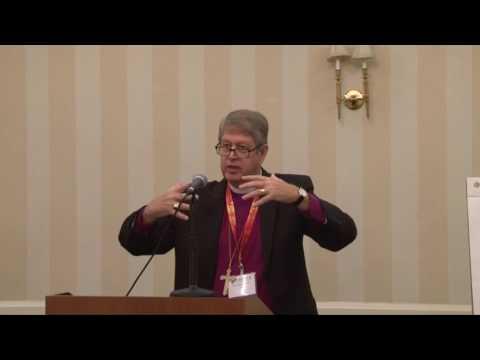 Kingdom Conference 2016: Bill Hull