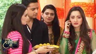 Video Ek Hasina Thi 25th August 2014 FULL EPISODE HD | SHOCKING UPCOMING TRACK download MP3, 3GP, MP4, WEBM, AVI, FLV Oktober 2017