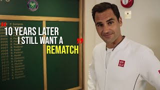 The Match that Bothered Roger Federer For 10+ Years (Tennis Most Shocking Upset?)