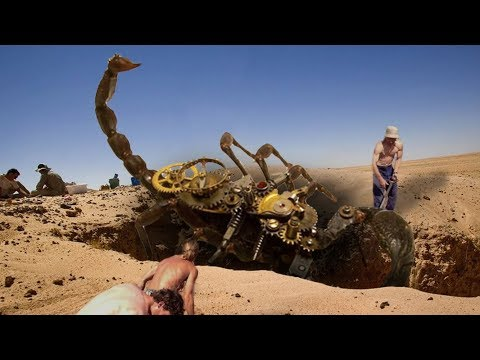 12 Most Amazing Finds In The Desert